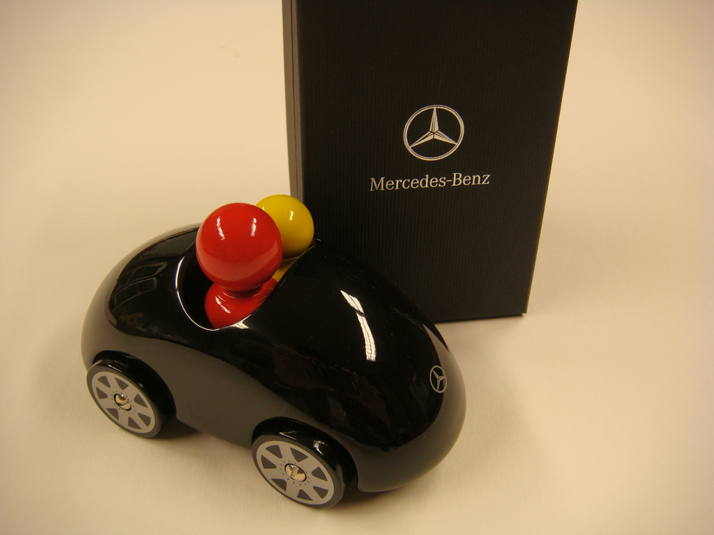 Benz Collaboration